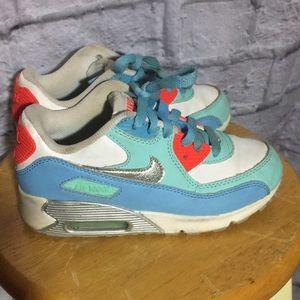 Nike Air Girls Sneakers